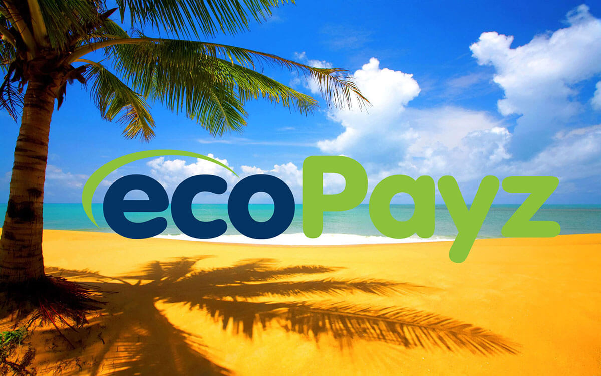 EcoPayz - instant payment method for online casinos