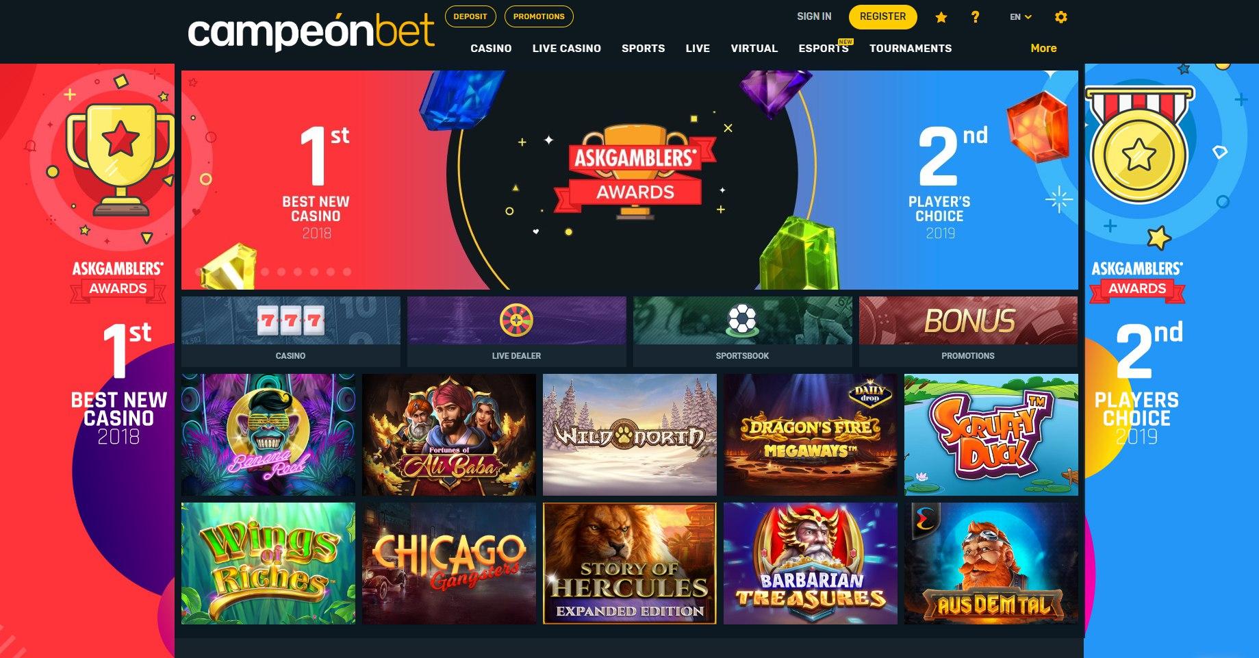 Best Boleto Casinos 2021
